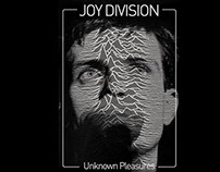 DVD - Joy Division - Unknown Pleasures