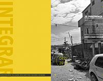 Projeto de Urbanização do Jd. Piratininga - SP