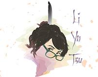 Li Yu Tsu