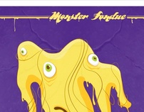 Monster Fondue