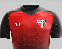 Uniform Concept - São Paulo F.C