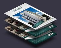 Flyer Pan Construtora - Residencial Madrid