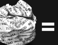 consumption paper