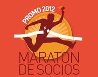 Maratón de Socios: la promoción de Open Park