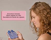 Corujão 2014 - Grupo Nascer Sorrindo