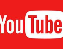 Youtube logo intros