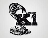 K1 - Academia de Muay Thai