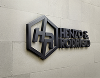 .:IDENTIDADE VISUAL - HENZO & RODRIGO:.