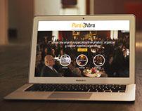 PuravibraProducciones Website