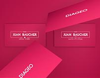 DIAGEO DIGITAL PROGRAM