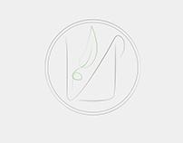 Ganas de Tea (Logo Concept)