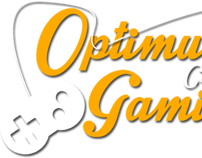 Optimus Gaming - Logo