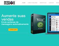 Loja Virtual - M3Box
