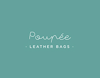 Poupée · Leather Bags