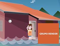 Demo Reel - Grupo Rend3r 2D - 3D animation
