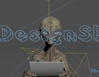 3D Animation Alien Apocalypse