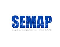 Logo SEMAP (PENDENTE)