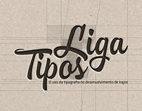 Ligatipos - O uso da tipografia
