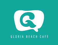 Gloria Beach Cafe