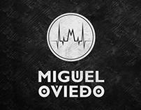 Miguel Oviedo   Logo