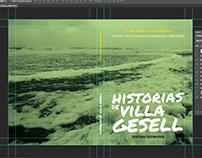 Libro HISTORIAS DE VILLA GESELL