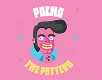 Pocho, the Pattern