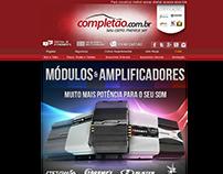 New Header & Footer - E-mkt Completão