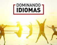 Dominando Idiomas - site