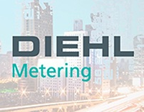 Diehl Metering Quiz e Portfolio
