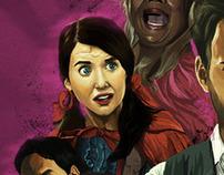 Community movie poster: Epidemiology 206