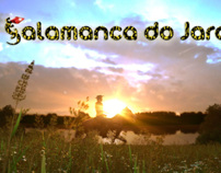 A Salamanca do Jarau