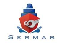 Sermar Logo
