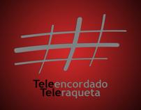 Teleraqueta