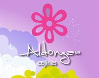 Aldonza Cushions