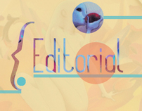 Editorial ...{ CASTLE }