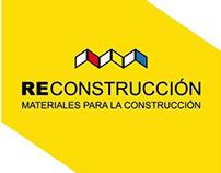 Publicidad Facebook Re-construcción