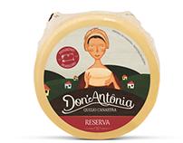 Design de Embalagem | Don'Antônia