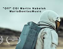 """""""Off"""" Martin Nabelek / MarioBenitezMusic"""