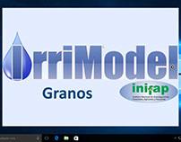 IrriModel