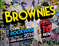 Los Brownies
