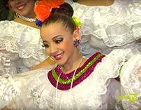 Vídeo Festival Internacional de Folclore