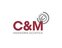 Web C&M Acústica