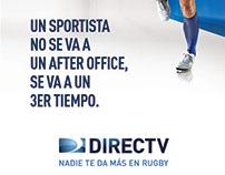 Gráficas DirecTV