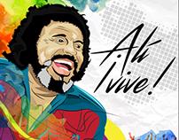 Alí Vive!