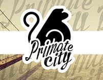 Artes Gráficas - Primate City