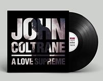 LP | John Coltrane