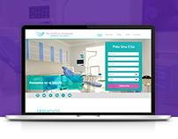 Dra. Verónica Rodríguez - Diseño de Sitio Web