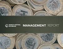 Central Bank of Brazil 2012 Management Report