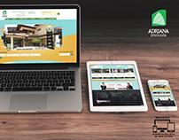 WebSite + Sistema Imobiliário 100% Responsivos