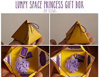Lumpy Space Princess Gift Box